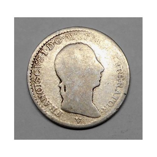 FRANCESCO 1° 1/4 Lira...