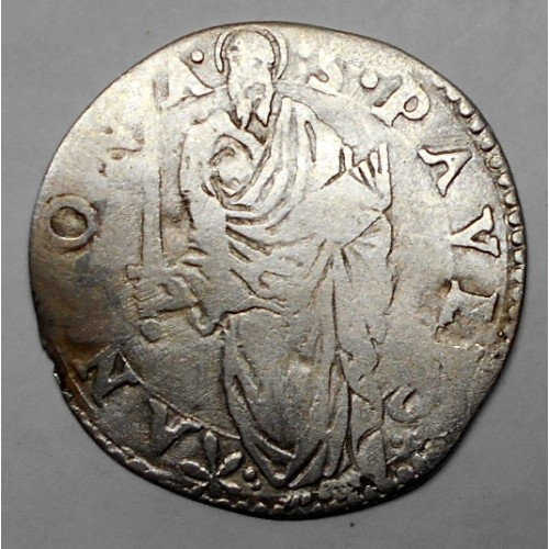PAOLO IV (1555 - 1559 )...