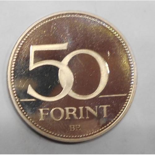 HUNGARY 50 Forint 2003...