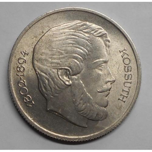 HUNGARY 5 Forint 1967 Lajos...