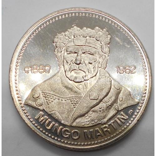CANADA 1 Dollar 1977 BC...