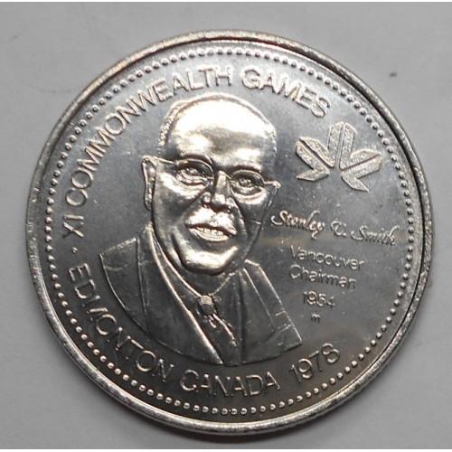 CANADA 1 Dollar 1978...