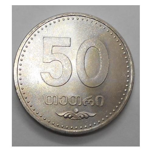 GEORGIA 50 Thetri 2006