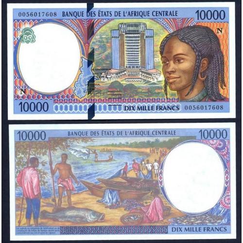 EQUATORIAL GUINEA ( C. A....
