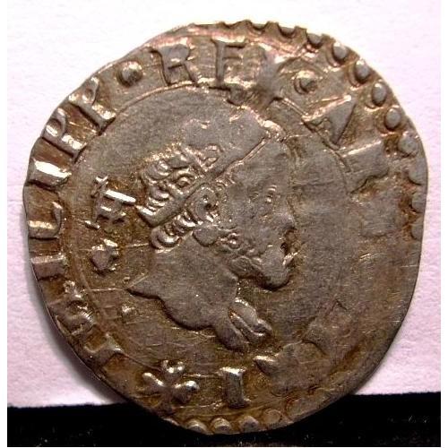 NAPOLI FILIPPO II ( 1556 /...