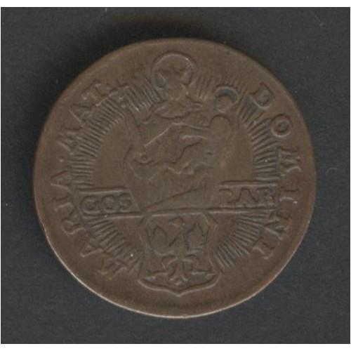 GOSLAR 1 Pfennig 1741