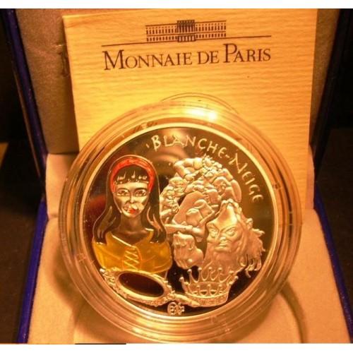 FRANCE 1 1/2 Euro 2002...