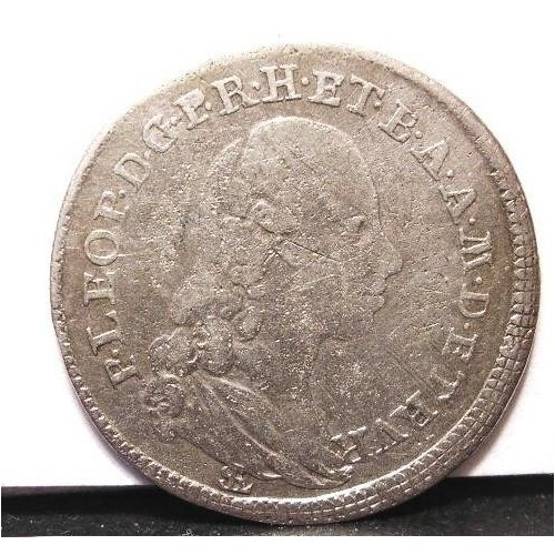 Pietro Leopoldo di Lorena...