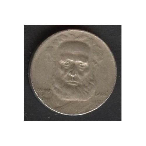 BRAZIL 100 Reis 1937...