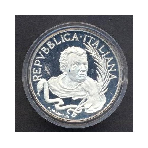 500 Lire 1989 TOMMASO...