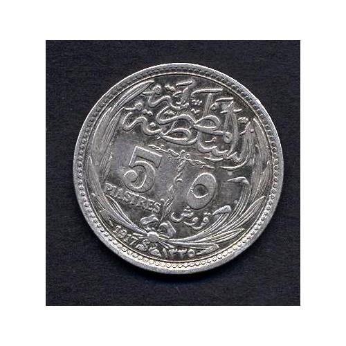 EGYPT Hussein Kamil 5...