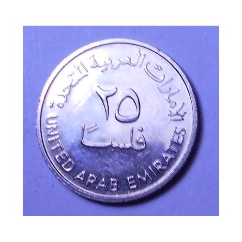 UNITED ARAB EMIRATES 25...