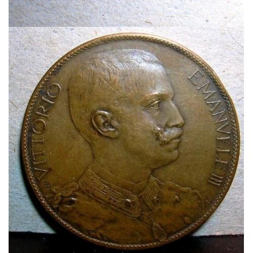 PROGETTO 10 Centesimi 1903