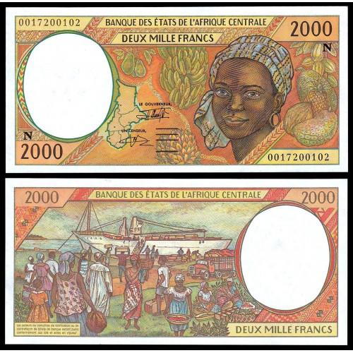 EQUATORIAL GUINEA (C. A....