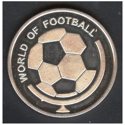 UGANDA 1000 Shillings 2002...