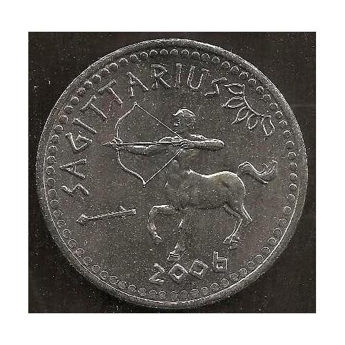 SOMALILAND 10 Shillings...