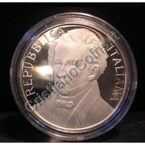 500 Lire 1987 GIACOMO...