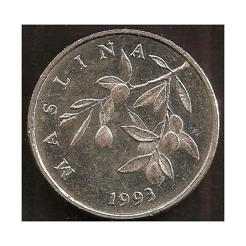CROATIA 20 Lipa 1993