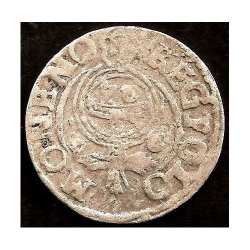 POLAND 3 Polken 1614/1628...