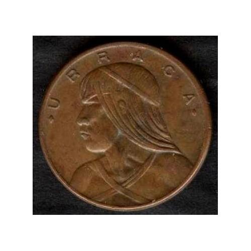 PANAMA 1 Centesimo 1978