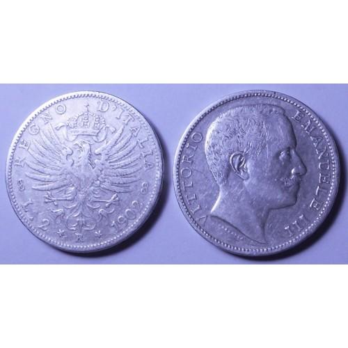 2 LIRE 1902 AG
