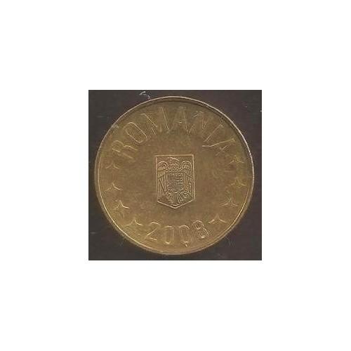 ROMANIA 1 Ban 2008