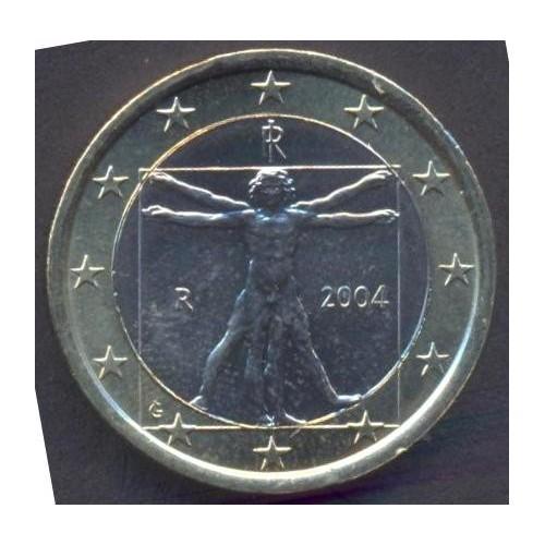 ITALIA 1 EURO 2004