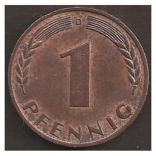 GERMANY FEDERAL REPUBLIC 1...