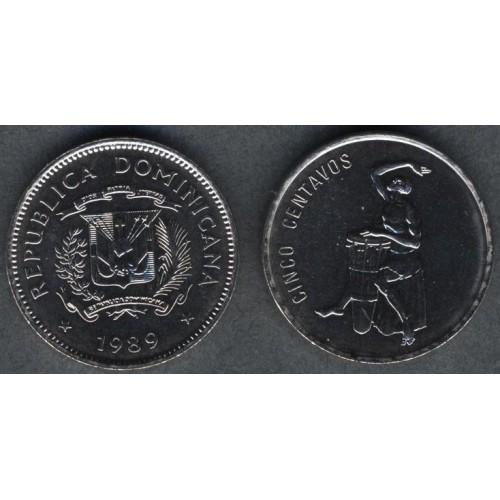 DOMINICAN REPUBLIC 5...