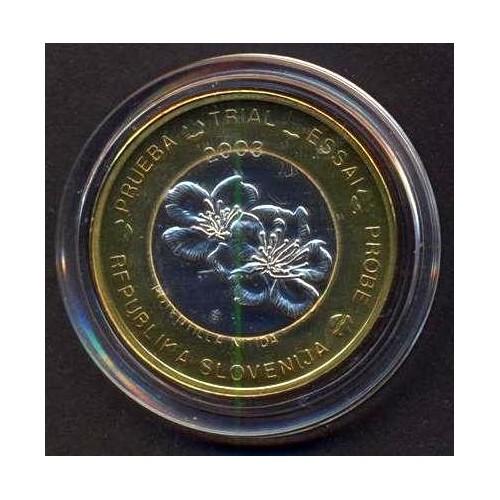 SLOVENIA 1 Euro 2003...