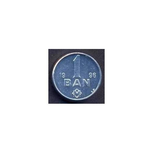 MOLDOVA 1 Ban 1996