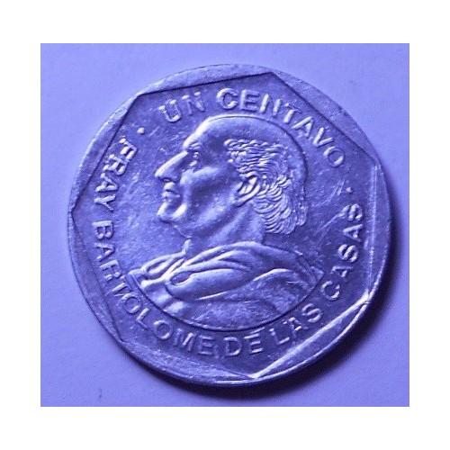 GUATEMALA 1 Centavo 1999