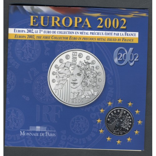 FRANCE 1/4 Euro 2003 AG EUROPA