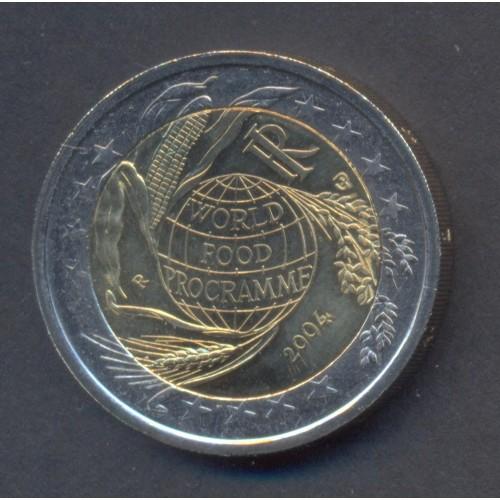ITALIA 2 EURO 2004 World...