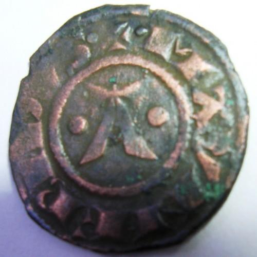MESSINA MANFREDI (1258/66)...