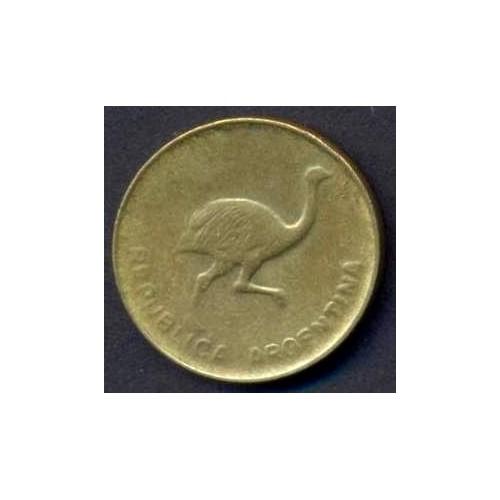 ARGENTINA 1 Centavo 1986