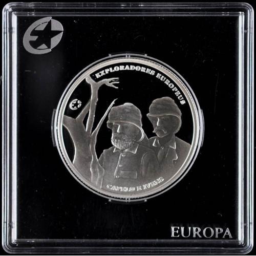 PORTUGAL 2,50 Euro 2011...