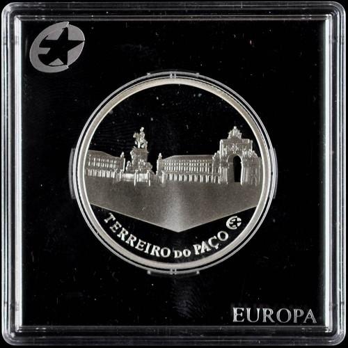 PORTUGAL 2,50 Euro 2010...
