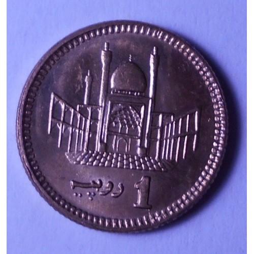 PAKISTAN 1 Rupee 2004