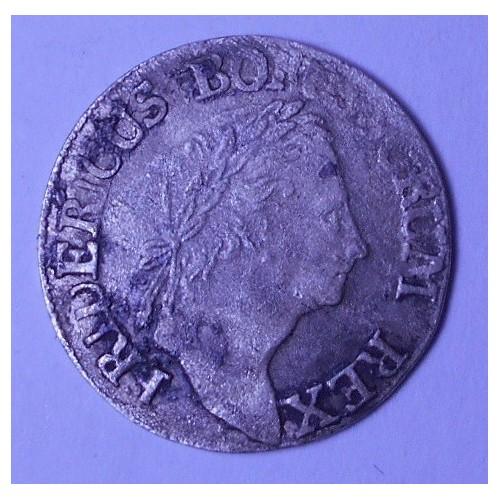 PRUSSIA 3 Groschen 1782A...