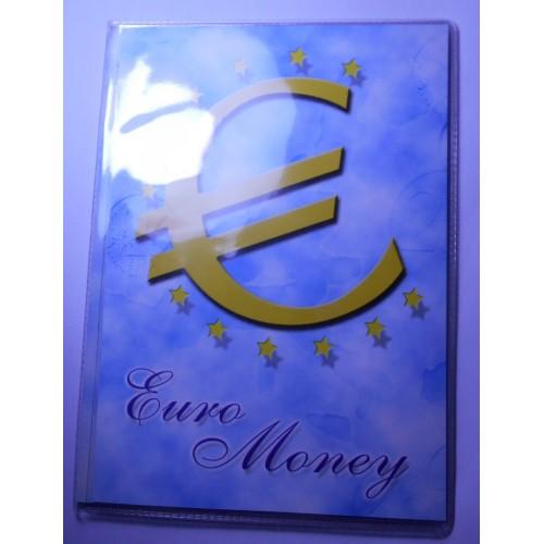SPAIN Set 2004 Euro