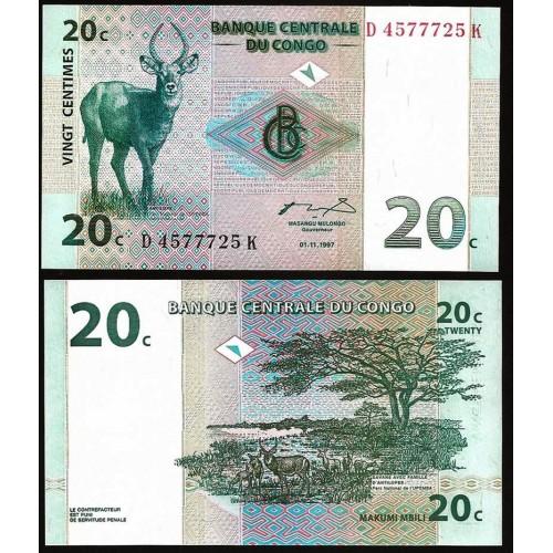 CONGO DEMOCRATIC 20...