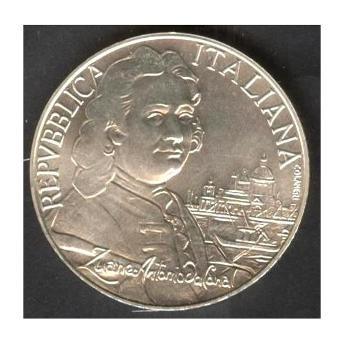 5000 Lire 1997 CANALETTO