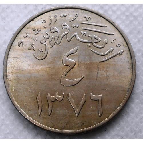 SAUDI ARABIA 4 Ghirsh AH...