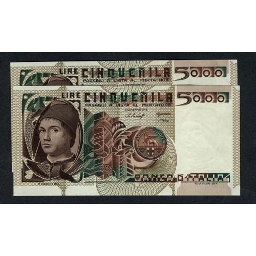 5000 Lire Antonello da...