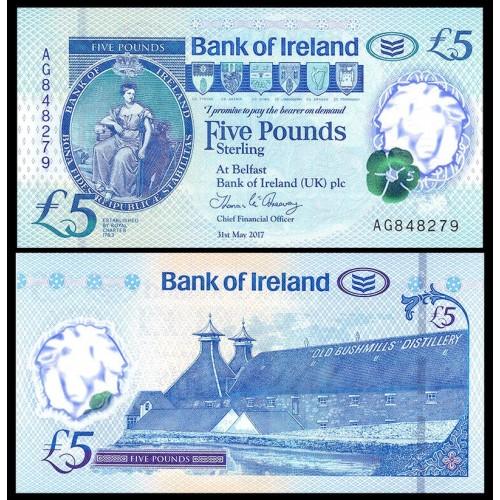 NORTHERN IRELAND Bank of...