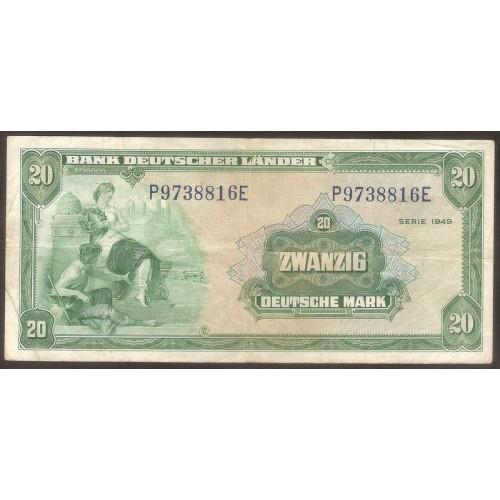 GERMANY FEDERAL REPUBLIC 20...