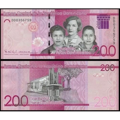 DOMINICAN REPUBLIC 200...