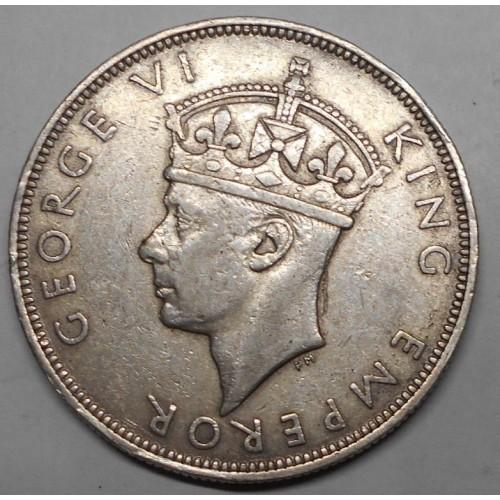 SOUTHERN RHODESIA 1/2 Crown...