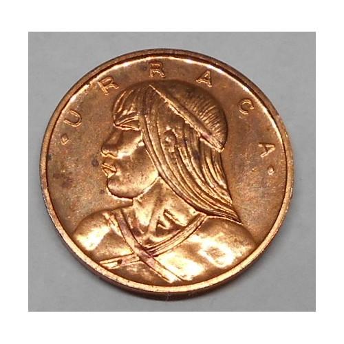 PANAMA 1 Centesimo 1969 PROOF